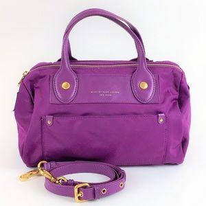 Marc By Jacobs Preppy Nylon Taryn Handbag